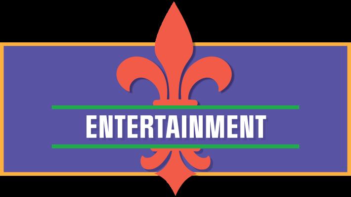 Mardi Gras Entertainment