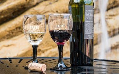 Wine Tastings at Taste of Busch Gardens Williamsburg
