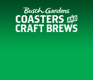 Coasters and Craft Brews Event Details