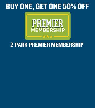 Busch Gardens Williamsburg Premier Membership