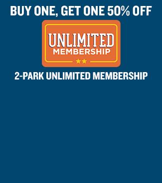 Busch Gardens Williamsburg Unlimited Membership