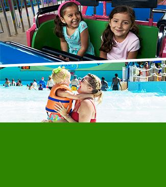 Free Preschool Pass for children 3-5 years old.