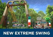 See what's new at Busch Gardens in Williamsburg, VA