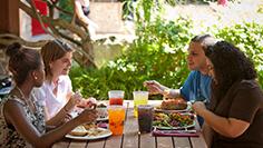 Busch Gardens Williamsburg All-Day Dining