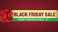 Busch Gardens Williamsburg & Water Country USA Black Friday Sale