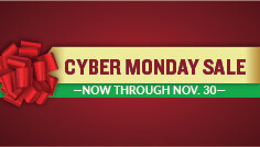 Busch Gardens Williamsburg & Water Country USA Cyber Monday Sale