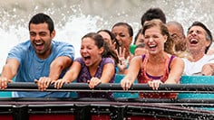 Summer Fun at Busch Gardens Williamsburg & Water Country USA