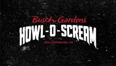Howl-O-Scream Event Details