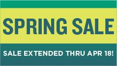 Busch Gardens Williamsburg Spring Sale
