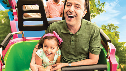 Spring into fun with kid-friendly attractions