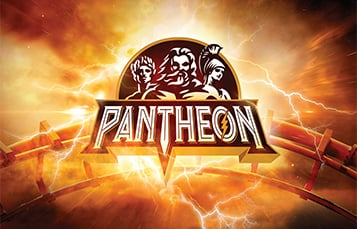 Pantheon coming to Busch Gardens in 2020