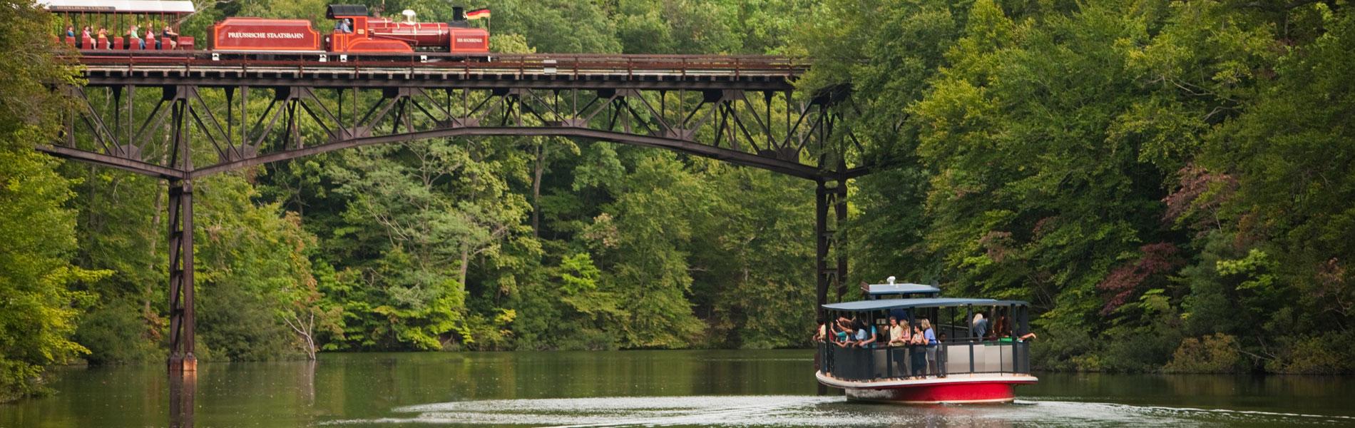 Rhine River Cruise - Boat Ride