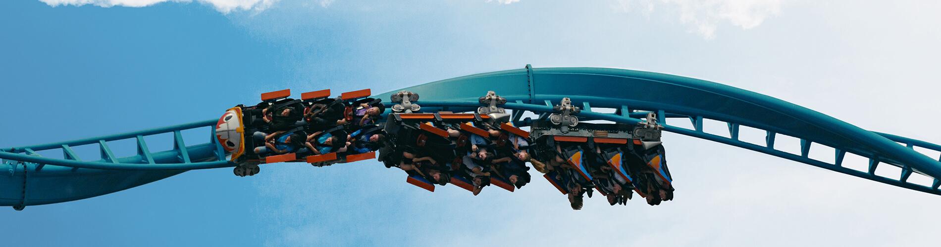 Tempesto - Launch Coaster