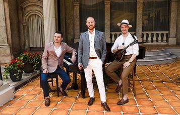 Bel Concertino - A new show at Busch Gardens Williamsburg