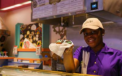 In-Park Deals at Busch Gardens Williamsburg
