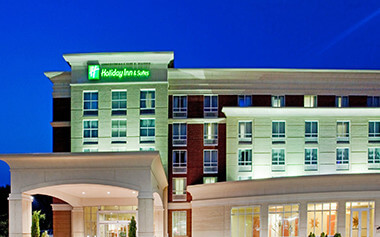 Holiday Inn Hotel & Suites Williamsburg Historic Gateway