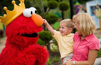 Busch Gardens Williamsburg Kids Play Free Package