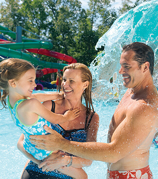 Deals and special offers at Water Country USA