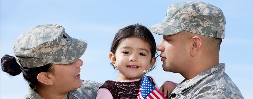 Busch Gardens Williamsburg Active-Duty Military Service Member Offers