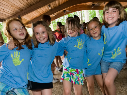 Busch Gardens Williamsburg After Camp Extended Care