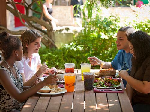 Busch Gardens Williamsburg All-Day Dining Deal