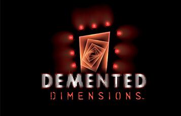 Demented Dimensions logo