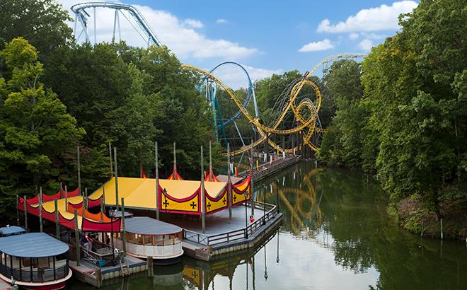 membershipmain - Busch Gardens Water Country Usa Season Passes