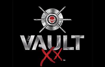 Vault XX logo